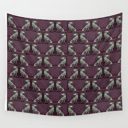 CHIEN Wall Tapestry