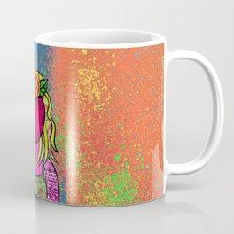 Cracks & Leaks Coffee Mug