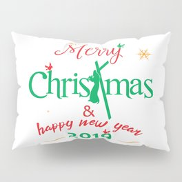 Awesome Christmas Day Pillow Sham