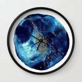 Migration 19 Wall Clock