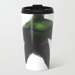 Hulk Metal Travel Mug