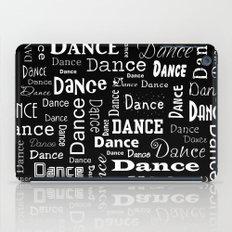 Just Dance! iPad Case
