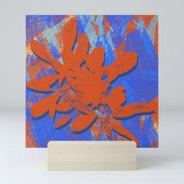 Autumn's Arrival Mini Art Print