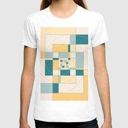 Fibonacci Experiment IV T-shirt