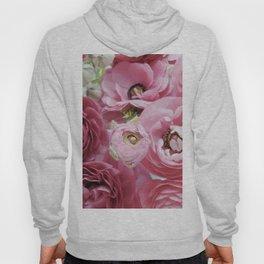 Bloom Sweetly - Rose Pink Hoody