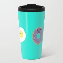 Breakfast Buddies Travel Mug