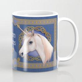 Unicorn Dreams Coffee Mug
