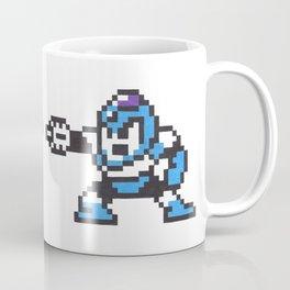 flash man Coffee Mug