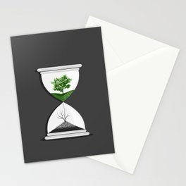 We Are Drying Out Stationery Cards
