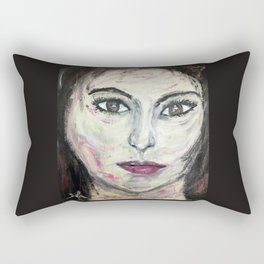 NICOLE MUNOZ Rectangular Pillow