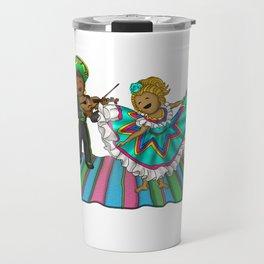 Celebrate! Travel Mug