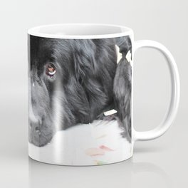 Bentley Bear Coffee Mug