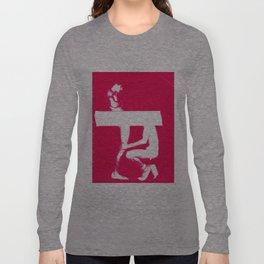 021 Long Sleeve T-shirt