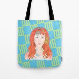 HW #8 Tote Bag
