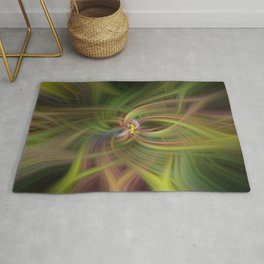 Colour of life Rug