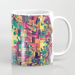 Digital Slums Coffee Mug