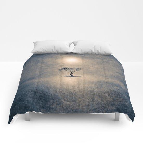 shining Comforters