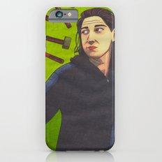 Divine Kim Slim Case iPhone 6s