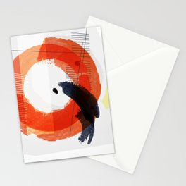 Nucleus Series – 2 of 3 Stationery Cards