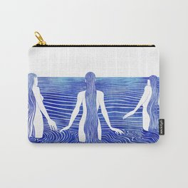 Sirens Call Carry-All Pouch