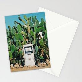 Cactus IV Stationery Cards