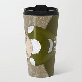 Venom Teacher Travel Mug