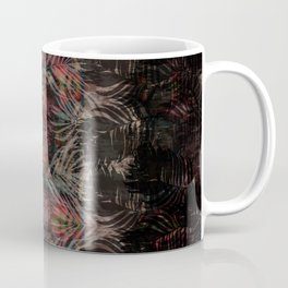 Tropical Mirrors Coffee Mug