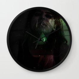 An Incurable Sick Wall Clock