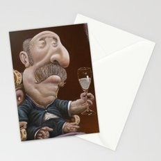 Leopold Floreffe Stationery Cards