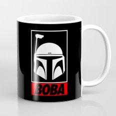 Defy-Boba Mug