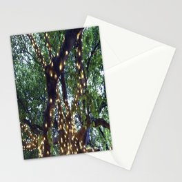 Summer Lights Stationery Cards