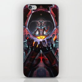 Lifted iPhone Skin