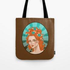 Morgana De Lisle Tote Bag