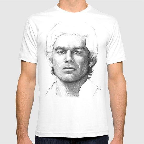 Dexter Morgan  T-shirt