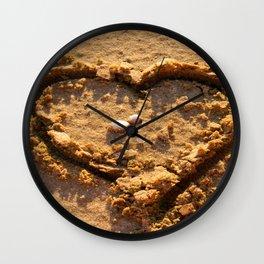 Beach Set - 6 Wall Clock