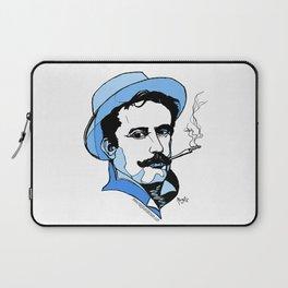 Giacomo Puccini Italian Composer Laptop Sleeve