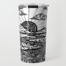 Utopia (Bellingham, WA) Travel Mug