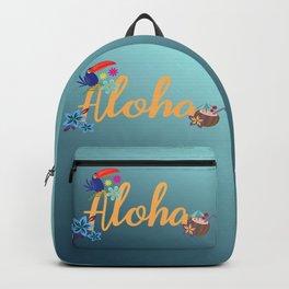 Aloha Backpack