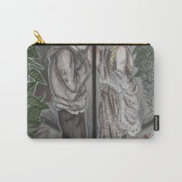 Homer and The OA Carry-All Pouch