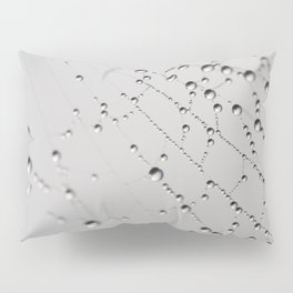 Morning Dew Tiara Pillow Sham