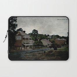 Clarke Street Laptop Sleeve