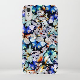 All of the Butterflies iPhone Case