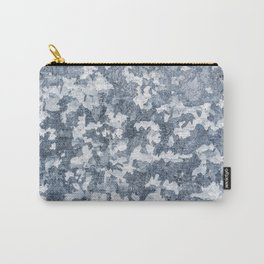 Paint Texture Surface 47 Carry-All Pouch