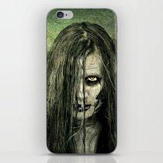 Night Walker iPhone & iPod Skin