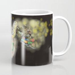 Hanukkah Fun Coffee Mug