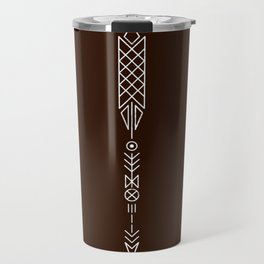 Arrow II Travel Mug