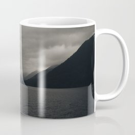 Moody Lake Coffee Mug