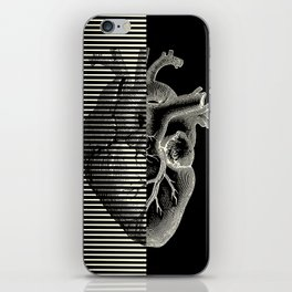 MOODULAB 002: Pulse / Heartbeat iPhone Skin