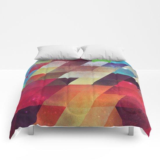 cyrryts Comforters