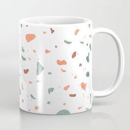Terrazzo - Rust & Sage Coffee Mug